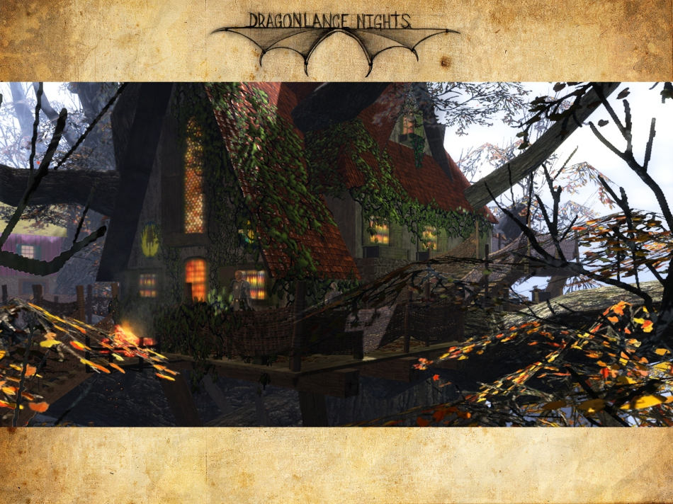 The Inn of the Last Home
