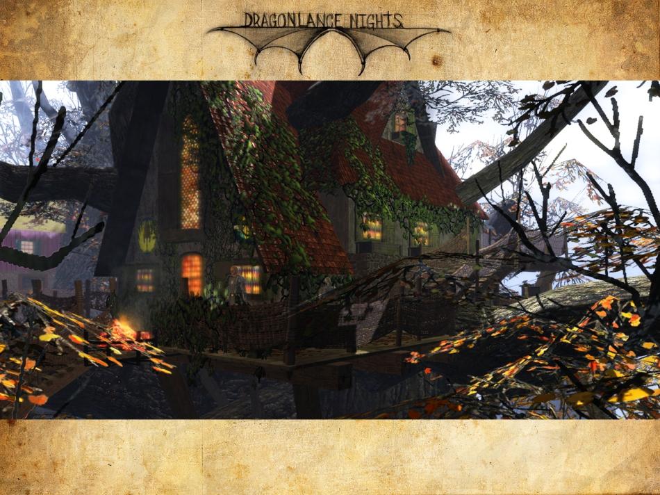 The Inn of the Last Home
